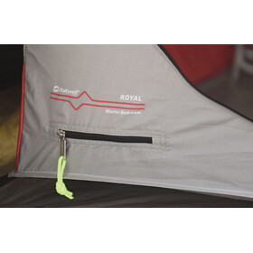 Outwell Broadview 4SATC Tent